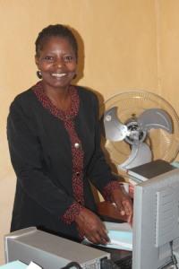 Kamoza Chimungu