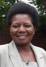 Kamoza Steria Chimungu